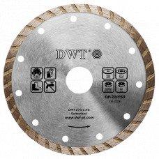 Алмазный диск по камню DWT DP-TU150 (160566)