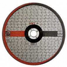 Абразивний відрізний диск DWT GS-CD3-230 (162616)