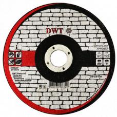 Абразивний відрізний диск DWT GS-С3-150 (162620)