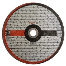 Абразивний відрізний диск DWT GS-C3-230 (162621)
