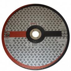 Абразивний відрізний диск DWT GS-M3-230 (162632)