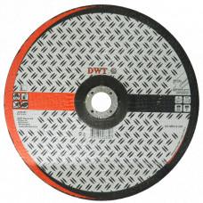 Абразивний відрізний диск DWT GS-MD3-230 (162636)
