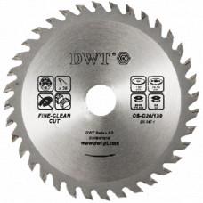 Пильной диск DWT CS-C30/190 (162699)