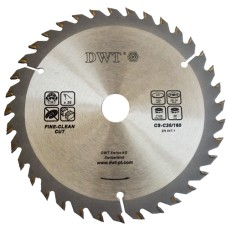 Пильной диск DWT CS-C20/160 (163909)