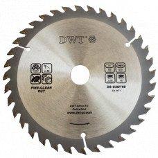 Пільной диск DWT CS-C20/160 (163909)