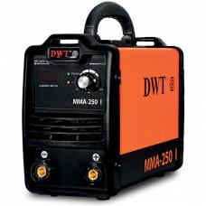 Зварювальний інвертор DWT MMA-250 I (172439)