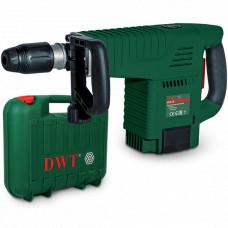 Електричний відбійний молоток DWT H15-11 V BMC (173141)