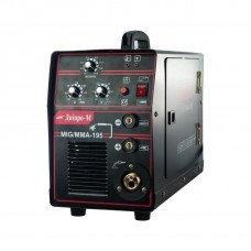 Інверторний напівавтомат MIG/MMA 195 Дніпро-М (70198002)