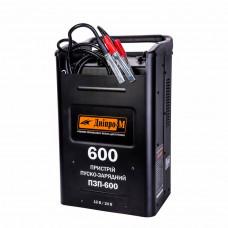 Пуско-зарядний пристрій ПЗП-600 Дніпро-М (79022002)