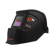 Маска зварювальника автозатемнення Dnipro-M WM-31 Дніпро-М (80963001)