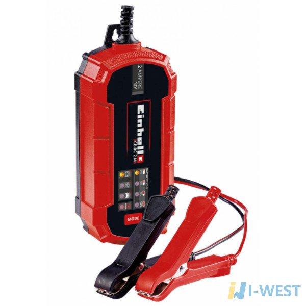 Зарядний пристрій Einhell CE-BC 2 M New (1002215)