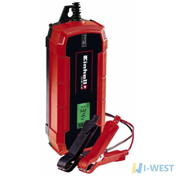Зарядний пристрій Einhell CE-BC 6 M New (1002235)