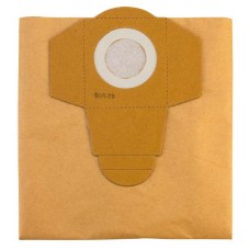 Мішки паперові до пилососа Einhell TH-VC 1930 S (SA) (2230 SA) 5 шт. (2351170)