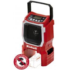 Радіо акумуляторне TE-CR 18 Li - Solo Einhell (3408015)