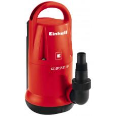 Насос для чистой воды GC-SP 5511 IF Einhell (4170463)