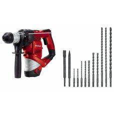 Перфоратор Einhell TC-RH 900 Kit (4258253)