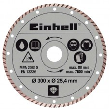 Диск к камнерезу RT-SC 920 L Einhell (4301178)