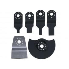 Набор насадок Einhell Starter kit (4465018)