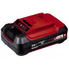 Аккумулятор Einhell Power-X-Change Plus 18V 2,6 Ah (4511436)