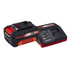 18V 4,0 Ач Starter Kit Power-X-Change Einhell (4512042)