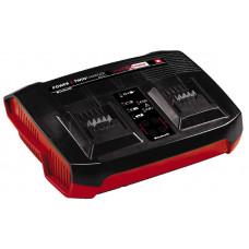 Зарядное устройство PXC Power-X-Twincharger 3 A Einhell (4512069)