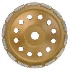 Шлифовальный алмазный диск для TE-DW 180, Ø180 мм kwb Einhell (726855)