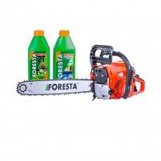 Бензопила Foresta FA-45S (72351000)