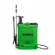 Аккумуляторный опрыскиватель Foresta BS-16М (79059000)