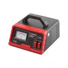 Пристрій зарядний для акумуляторів 6/12 В , 2/4 А , 4-45 Ач , з трансформатором INTERTOOL AT -3032  (AT-3032)