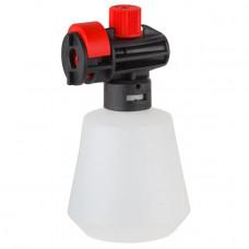 Насадка з бачком для миючого засобу до миття високого тиску INTERTOOL DT-1574