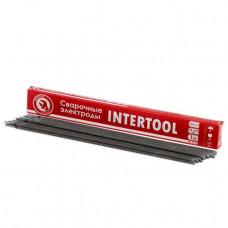 Електроди зварювальні, Ø 3 мм, уп. 1 кг. INTERTOOL EW-0310