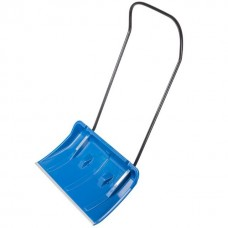 Ківш для прибирання снігу 760 мм, синій INTERTOOL FT-2094