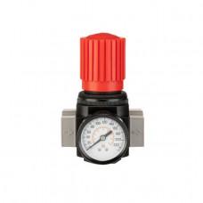 """Регулятор давления 3/4"""", 1-16 бар, 4500 л/мин, профессиональный INTERTOOL PT-1427"""