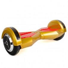 "Гироборд-електричний скутер 4400 мАч, колеса 8"" Gold SS-0805 INTERTOOL"