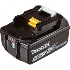 Аккумулятор Li-ion BL1860B Makita 18 В (632F69-8)