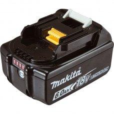 Акумулятор Li-ion BL1860B Makita 18 (632F69-8)