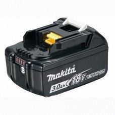 Акумулятор Li-ion BL1830B Makita 18 (632G12-3)