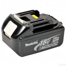 Аккумулятор Li-ion BL1830 Makita 18 В (638409-2)
