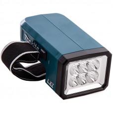 Аккумуляторный фонарь Makita DEAD ML 186 (DEADML186)