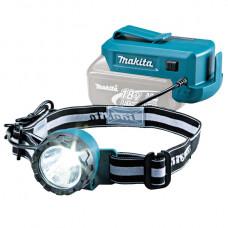 Аккумуляторный фонарь Makita DEAD ML800 (DEADML800)