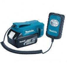 Аккумуляторный фонарь Makita DEAD ML 803 (DEADML803)