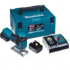 Аккумуляторный лобзик Makita DJV 181 RFJ (DJV181RFJ)