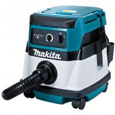 Акумуляторний пилосос Makita DVC 860 LZ (DVC860LZ)