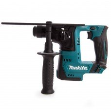 Акумуляторний перфоратор Makita HR 140 DZ (HR140DZ)