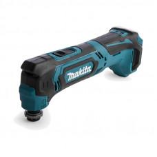 Аккумуляторный многофункциональный инструмент Makita TM 30 DZ (без АКБ) (TM30DZ)