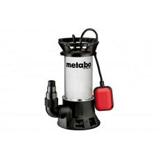 PS 18000 SN (0251800000) Насос занурювальний для брудної води Metabo