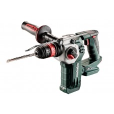 KHA 18 LTX BL 24 Quick (600211890) Акумуляторний перфоратор Metabo