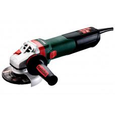 WEBA 17-125 Quick (600514000) Угловая шлифовальная машина Metabo