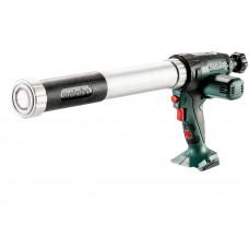 KPA 18 LTX 600 (601207850) Акумуляторний картриджний пістолет Metabo