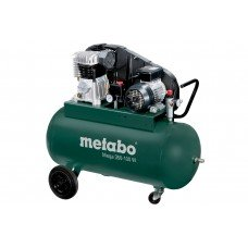 Mega 350-100 W (601538000) Компрессор Mega Metabo